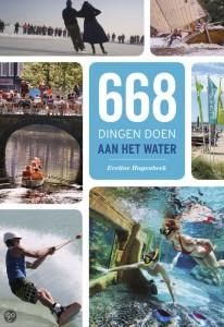 668 dingen doen aan het water