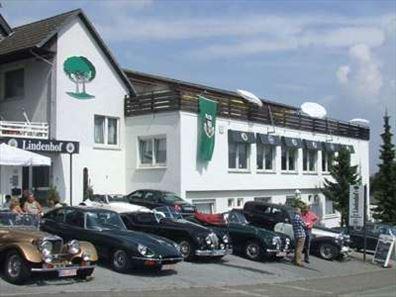 sauerland hotel lindenhof