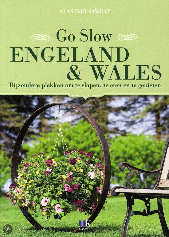 Go Slow Engeland & Wales