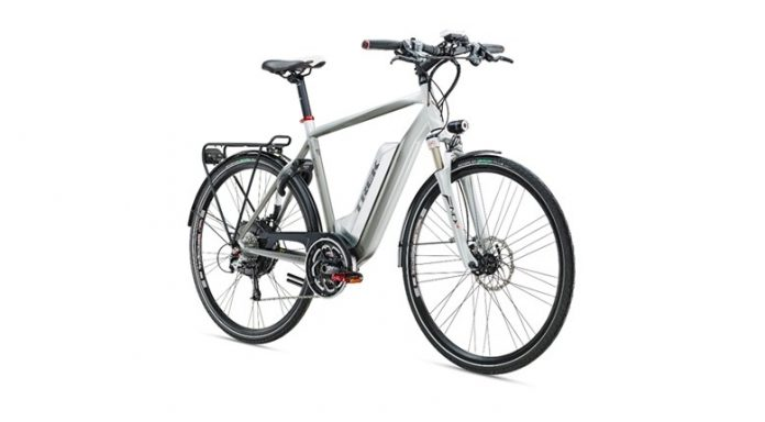 speed e-bike