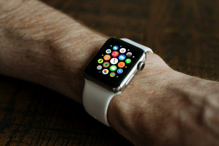 Smartwatch: de smartphone van de toekomst