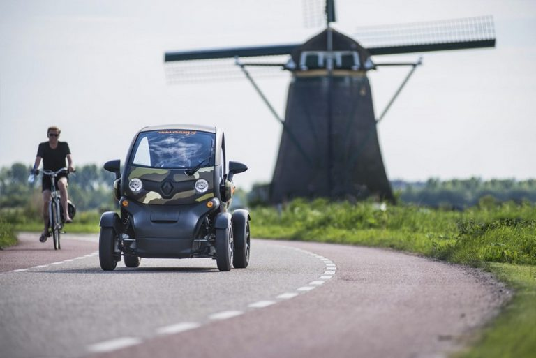 Beleef het Hollandse landschap op een unieke manier