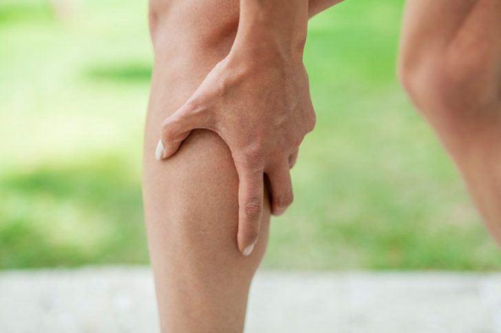 De beste oplossingen bij krampen in de benen